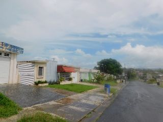 CASA DE UN NIVEL Real Estate, Puerto Rico