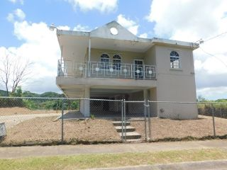 Urb. Villas Warsell, G-5 -OPTIONED! Real Estate, Puerto Rico