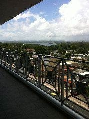 RENOVATED 2B/2B APT. BEACH FRONT! REDUCIDO!  Real Estate, Puerto Rico