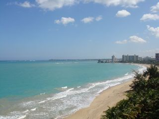 BEACH FRONT CONDO! GREAT PRICE! Real Estate, Puerto Rico
